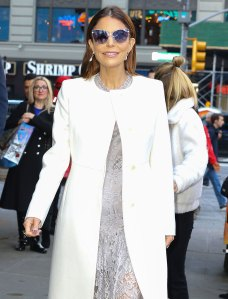 Bethenny Frankel NYC New Show