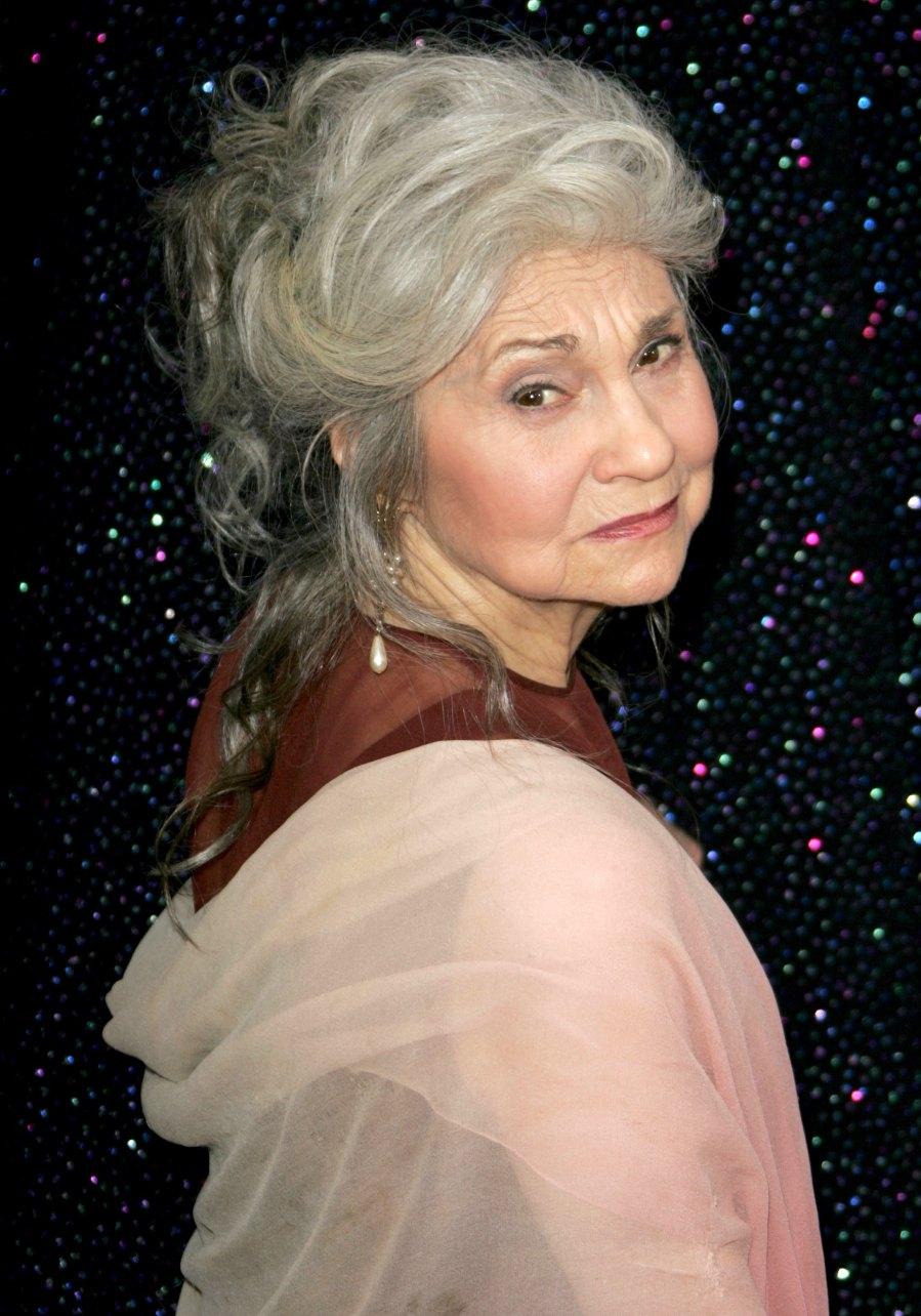 celebrity death of 2020 Lynn Cohen