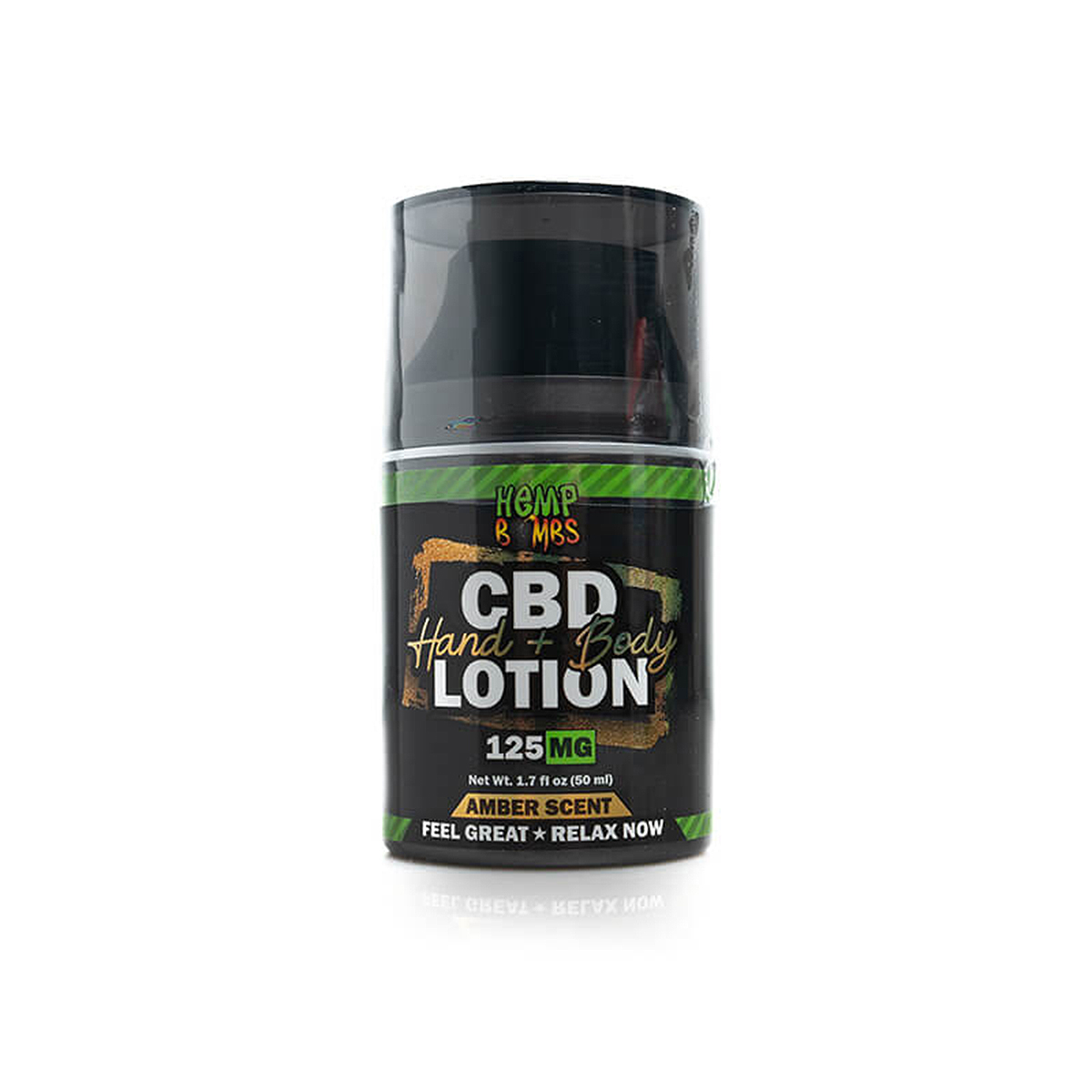 CBD Hand + Body Lotion