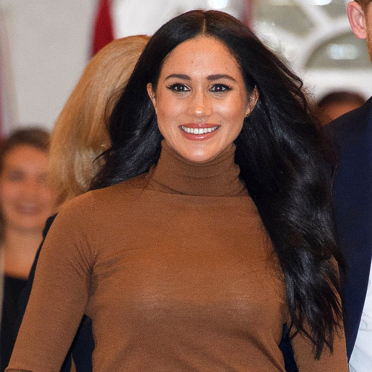 meghan markle hair treatment