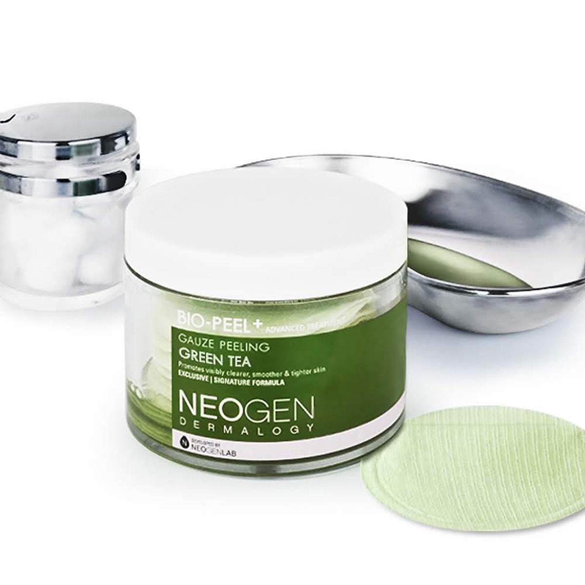 Neogen Dermalogy Bio-Peel Gauze Peeling Pads