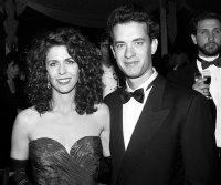 1989 Tom Hanks and Rita Wilson Relationship Timeline