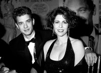 1990 Tom Hanks and Rita Wilson Relationship Timeline