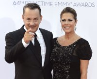 2012 Tom Hanks and Rita Wilson Relationship Timeline