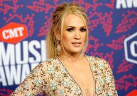 7 Things We Learned From Carrie Underwood Book