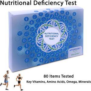 Immunity Test