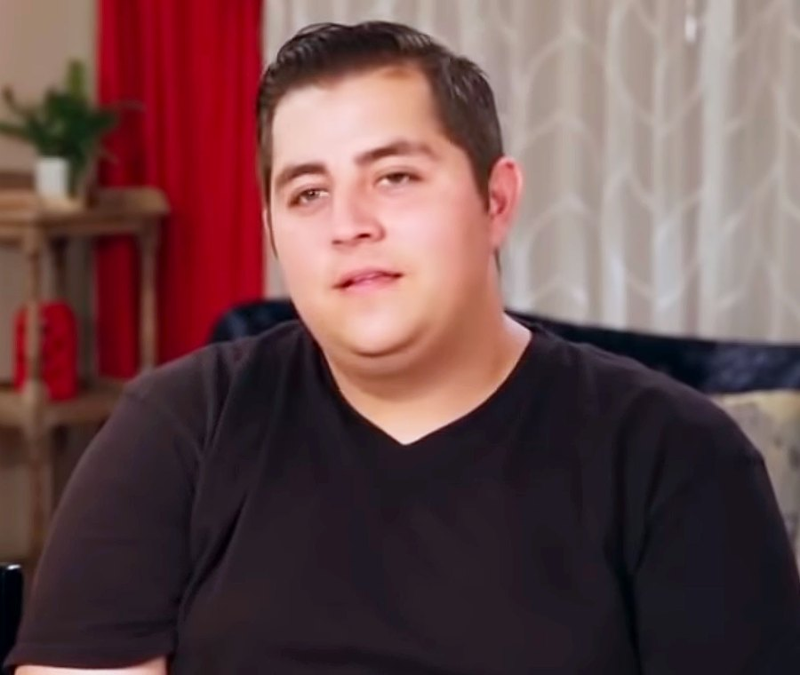 90 Day Fiance Jorge Nava Debuts Weight Loss After Prison Stint