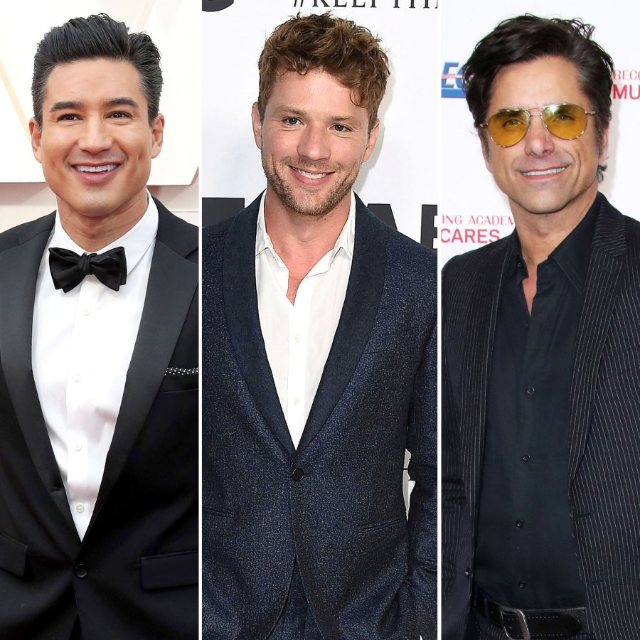 90s Hunks Who Are Dads