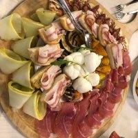 A Picture-Perfect Charcuterie Platter Joe Giudice Italian Eats