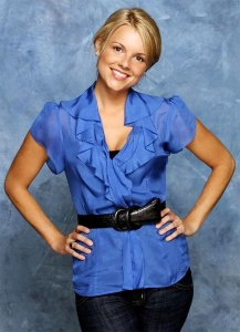 Ali Fedotowsky Admits She Hated Being the Bachelorette