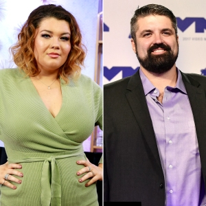 Amber Portwood Gives Update on Coparenting Son James With Andrew Glennon