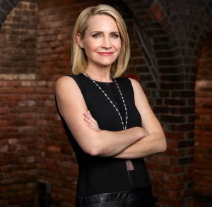 Andrea Canning What's in My Bag