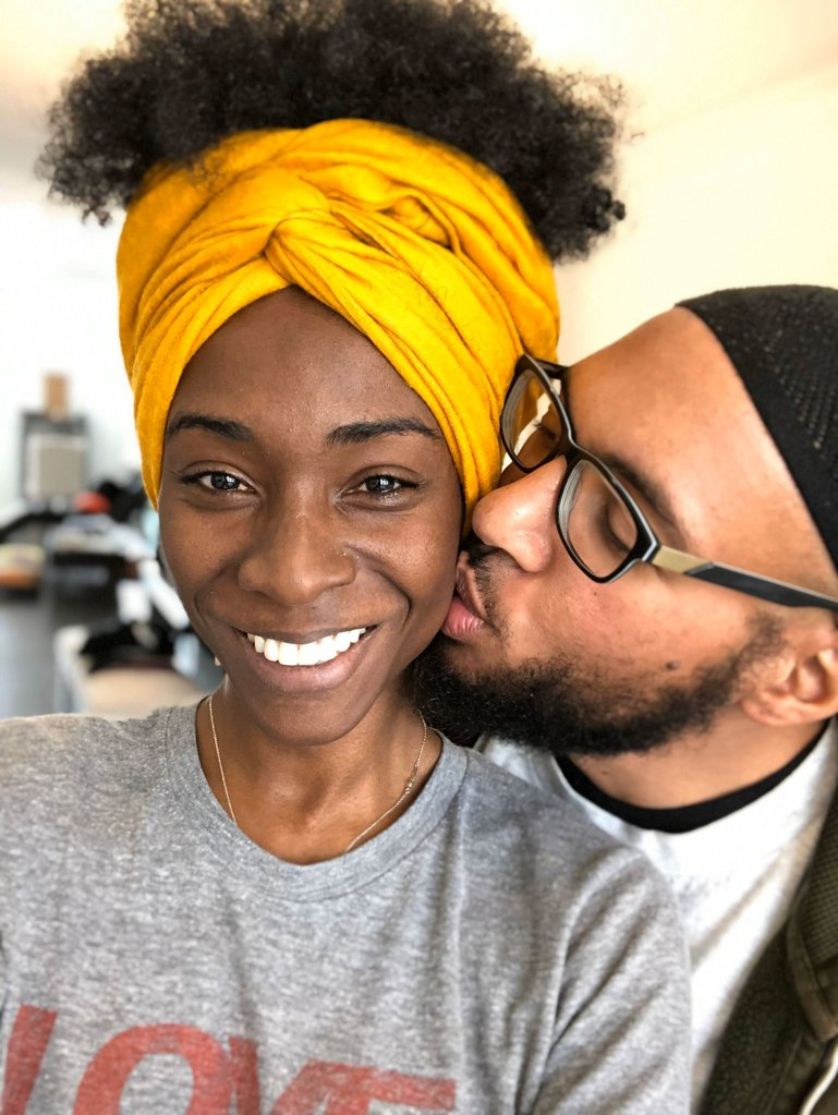 Angelica Ross Discovers Her New Boyfriend Has a Fiancee and a Kid After Posting Pics of Him Twitter