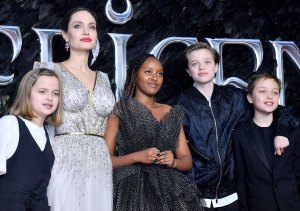 Angelina Jolie Pens Powerful Essay Detailing Daughters Surgeries