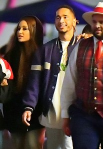 Ariana Grande Mikey Foster Are Not Dating Anymore