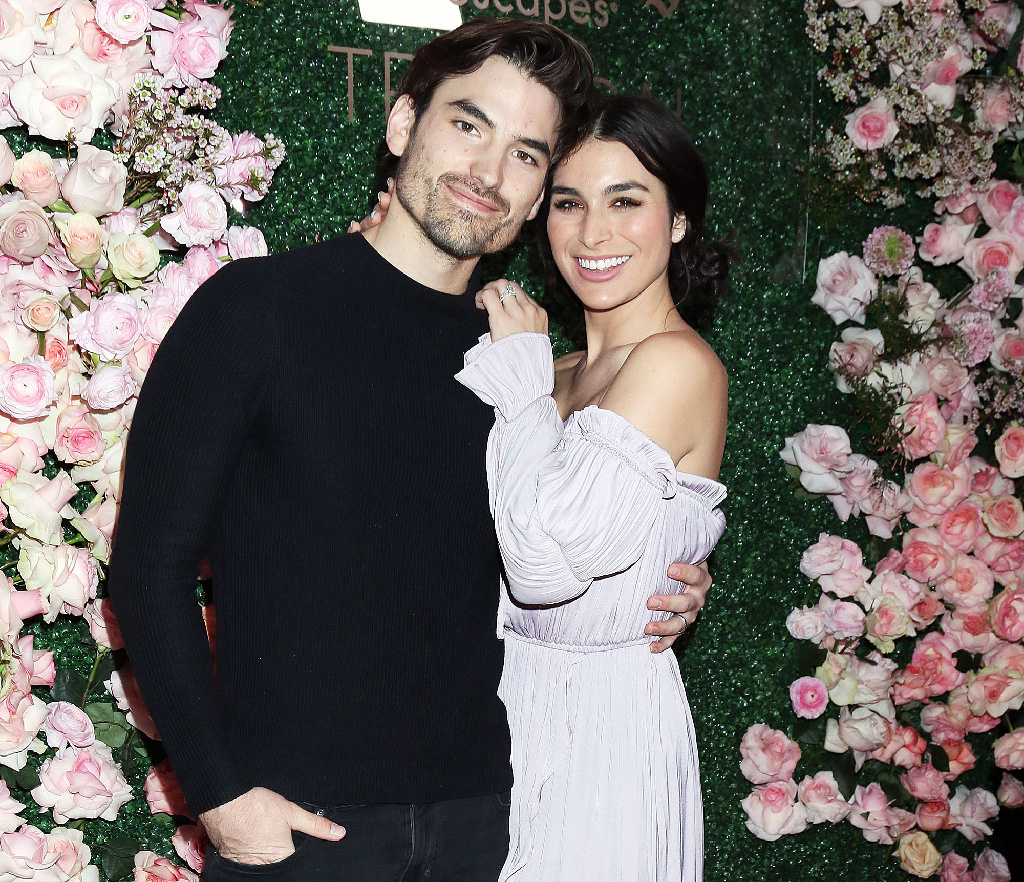 Ashley Iaconetti and Jared HaIbon Reveal What They Have Learned About Each Other in Quarantine