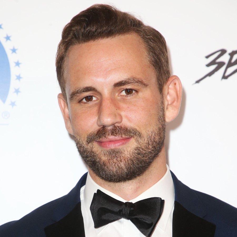 Nick Viall Bachelor Nation Reacts to Peter Weber Madison Prewett Split