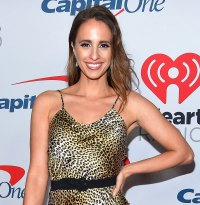Vanessa Grimaldi Bachelor Nation Reacts to Peter Weber Madison Prewett Split