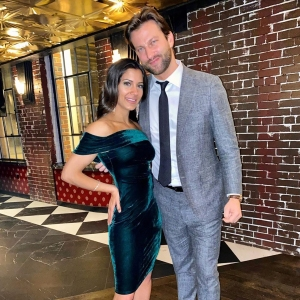 Bachelor Nation's Chris Bukowski and Katrina Badowski Go Instagram Official at JJ Lane's Wedding