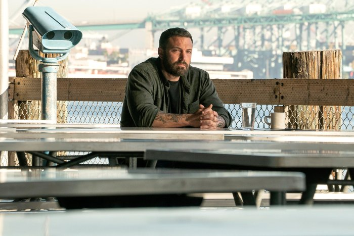 Ben Affleck Could Connect to His Recovering Alcoholic Character