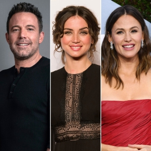 Ben Affleck and Ana de Armas Are Officially Dating — and Jen Approves