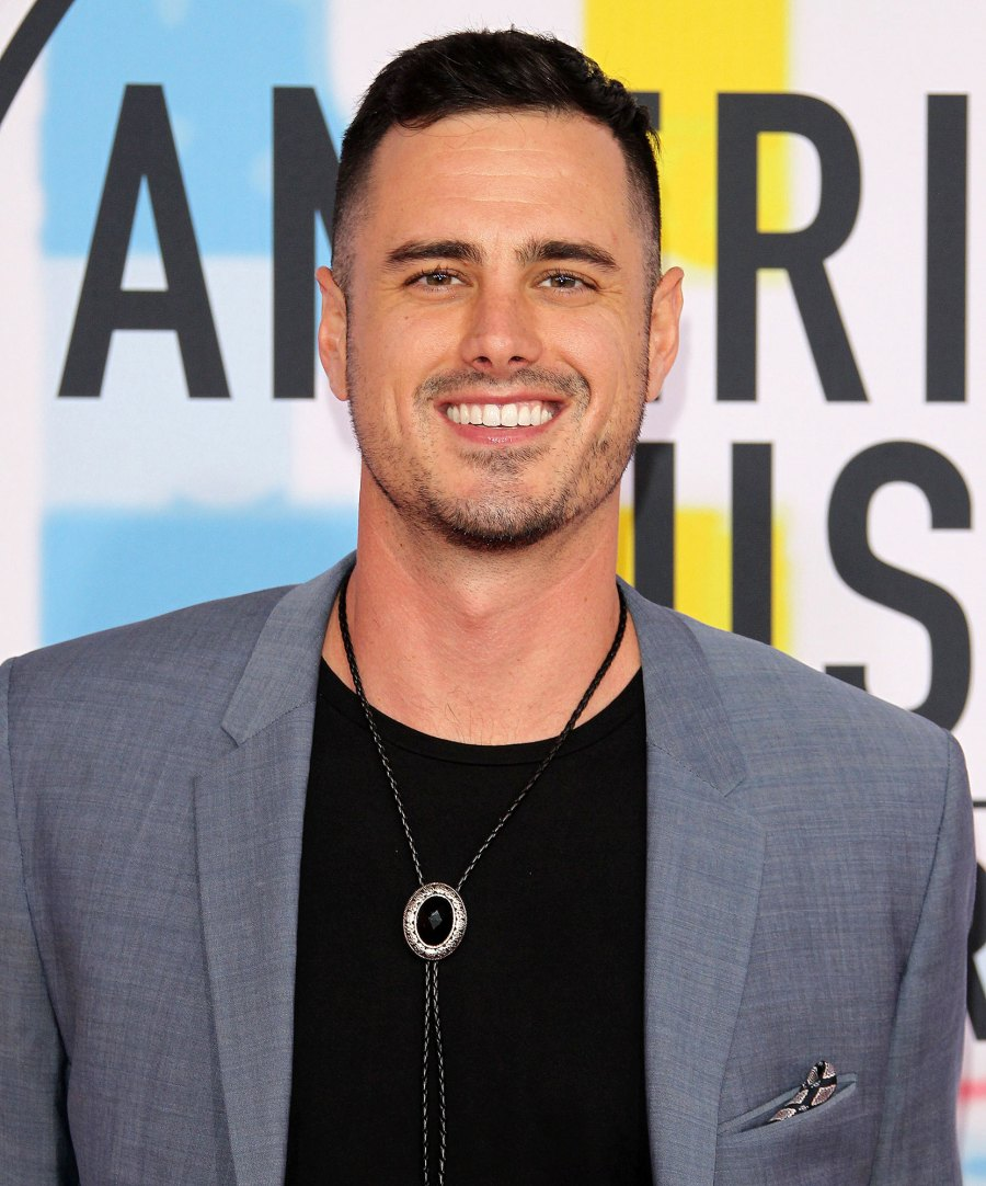 Ben Higgins Bachelor Nation Reacts to Colton Underwood Positive Coronavirus Diagnosis