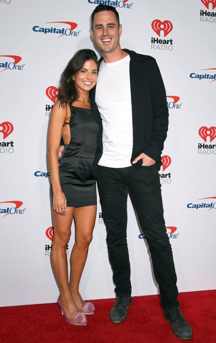 Ben Higgins Girlfriend Jess Clarke Are Great Amid Quarantine