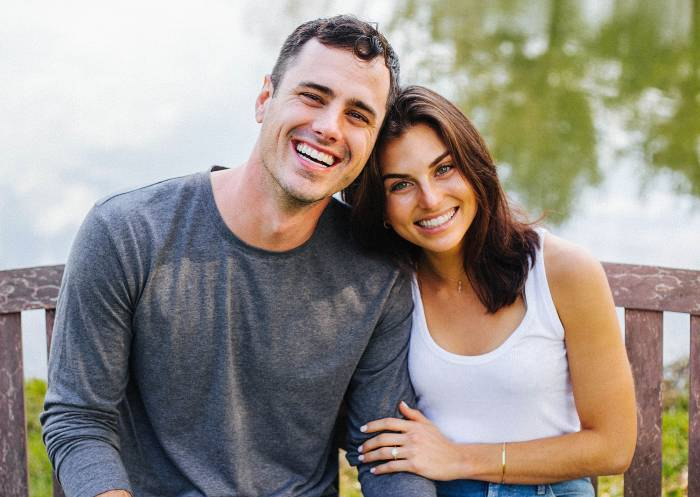 Ben Higgins Reveals Why Him and Jess Clarke Can Only Get Married During a Select Few Months