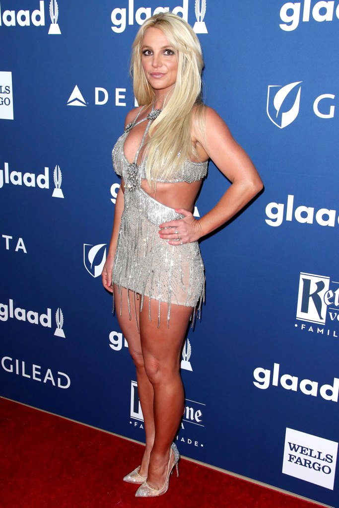 Britney Spears Was Joking About her 100-Meter Dash Time