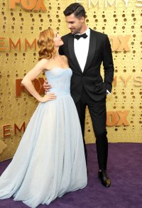 Brittany Snow and Tyler Stanaland Married Wedding 71st Annual Primetime Emmy Awards