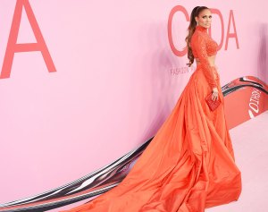 This Year's CFDA Fashion Awards Have Been Postponed