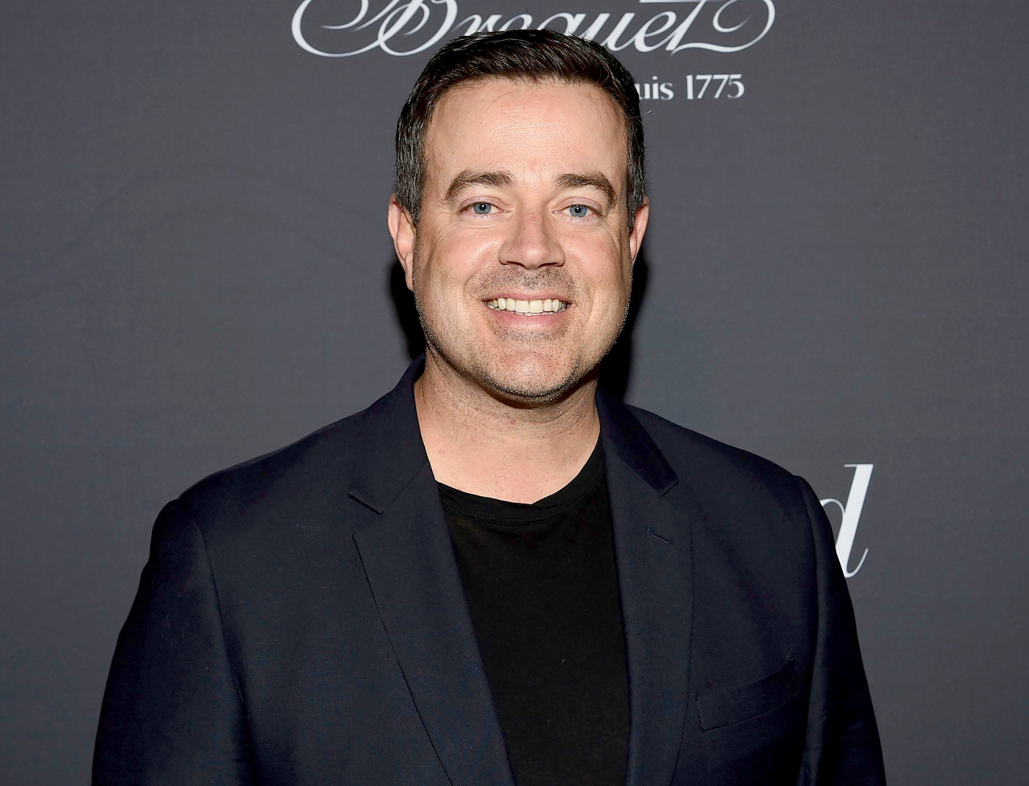Carson Daly Reveals the Inspiration Behind Newborn Daughter Goldie Name