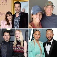 Celebrity Couples Who Are Self-Quarantining Together