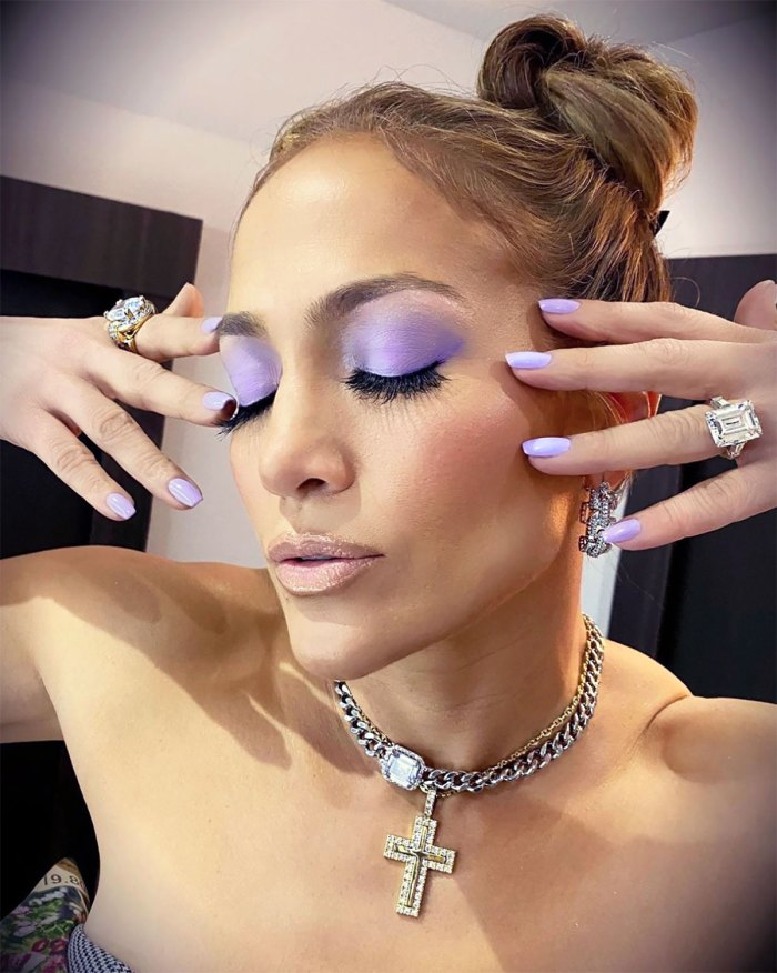 Selena Gomez and J. Lo's Manicurist Spills Secrets for Healthy, Trendy Nails