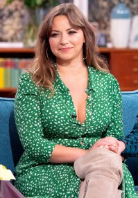 Stars Who Are Expecting Charlotte Church