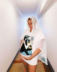 Chloe Sevigny Instagram Pregnant