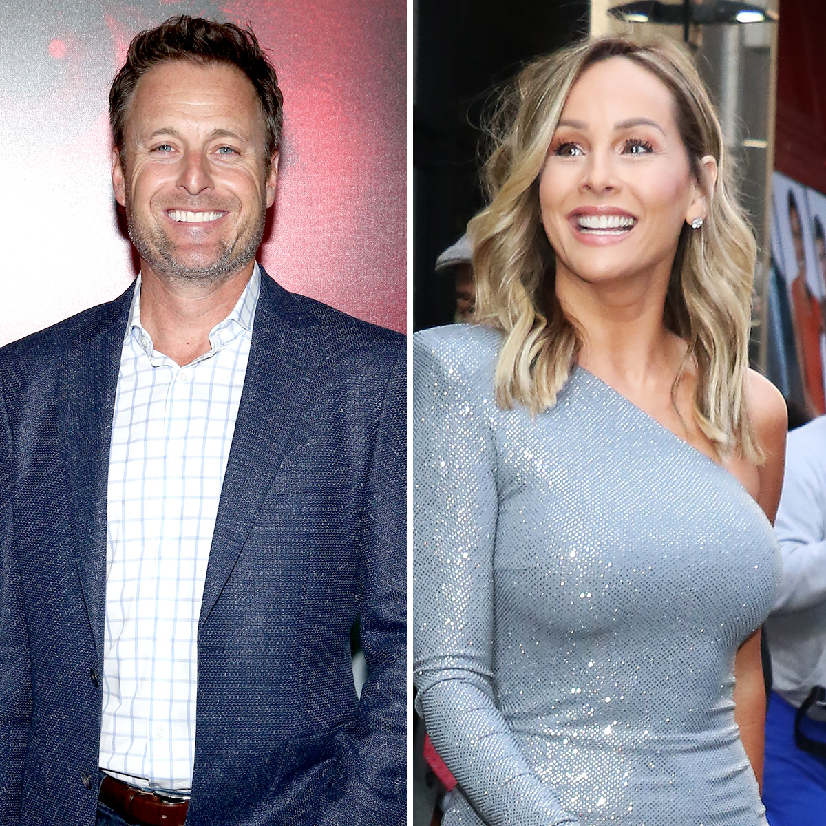 Chris Harrison Clare Crawley Contestants May Completely Change Now Due to Coronavirus