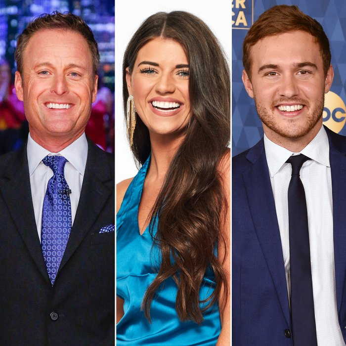 Chris Harrison Hopes Madison and Peter Make It — But 'Odds Are, They Won't'