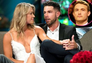 Chris Randone Criticizes Bachelor Peter Weber Love Life After Krystal Split
