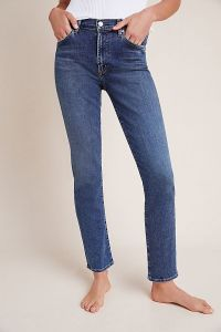 Citizens of Humanity Skyla High-Rise Skinny Jeans