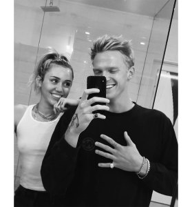 Cody Simpson Calls Miley Cyrus Most Extraordinary Woman He's Ever Met