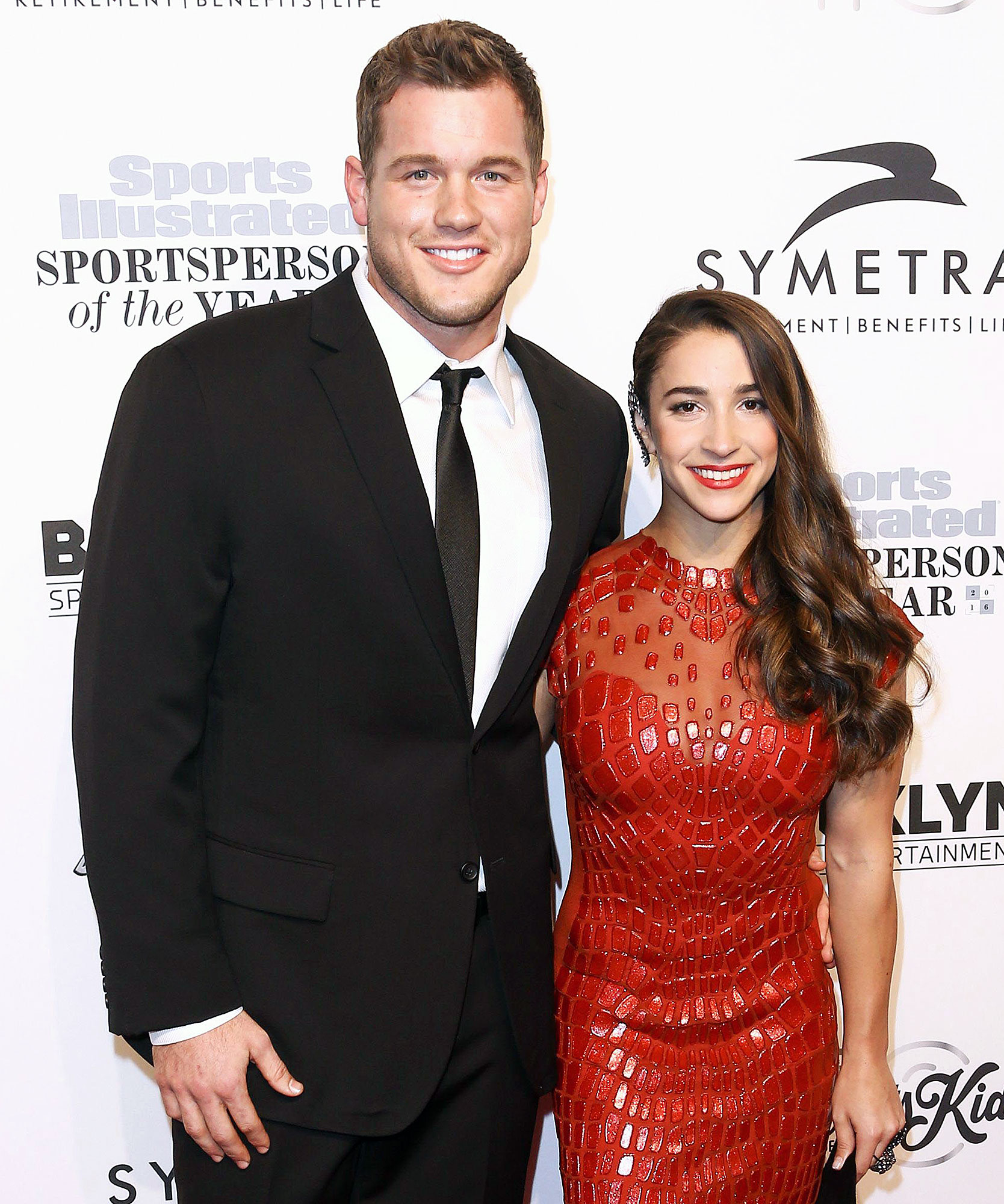 Colton Underwood Details Aly Raisman Relationship in New Book