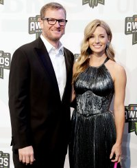 Dale Earnhardt Jr Is Expecting Second Child With Wife Amy