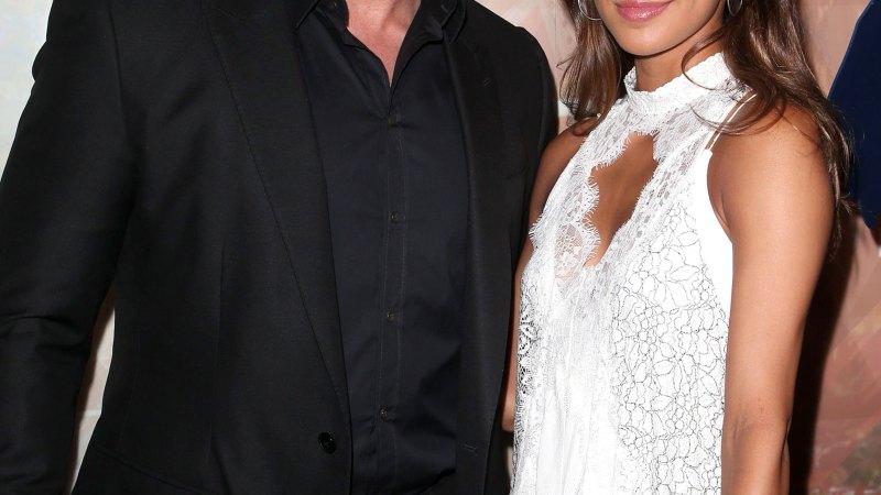 Dane Cook and Girlfriend Kelsi Taylor's Relationship Timeline