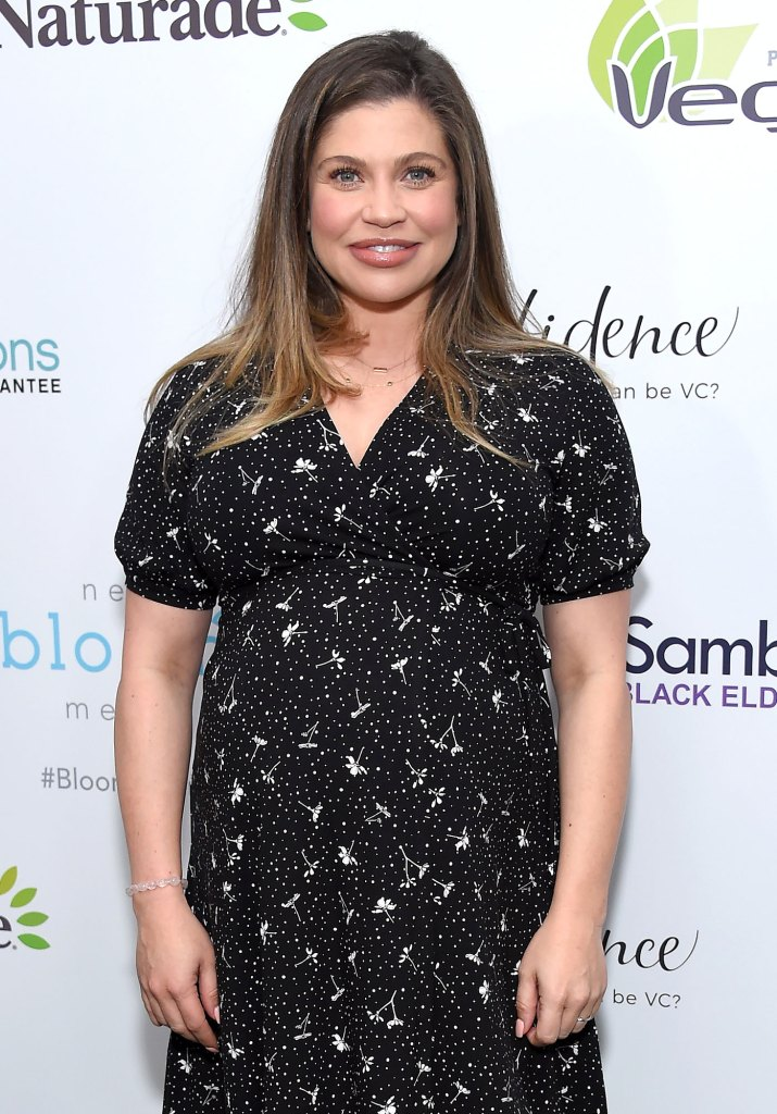 Danielle Fishel Bloom Summit Make March Matter Fundraising Campaign