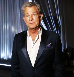 David Foster Postpones Tour Dates to Undergo Unexpected Medical Procedure