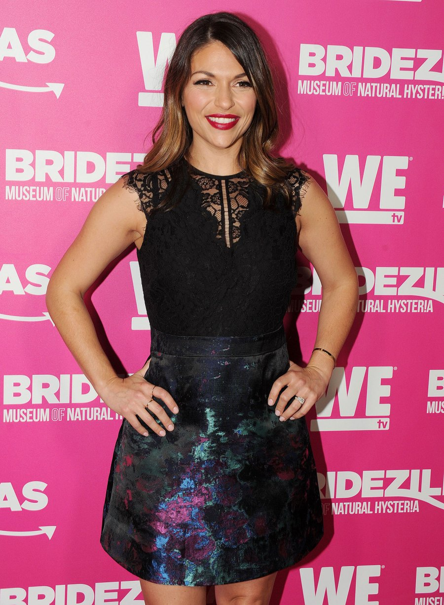 Deanna Pappas Bachelor Nation Rallies Around Michelle Money After Daughter Brielle Accident
