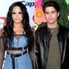 Demi Lovato Is Dating Young and the Restless Star Max Ehrich