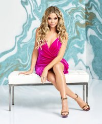 Denise Richards Real Housewives of Beverly Hills Season 10 Cast