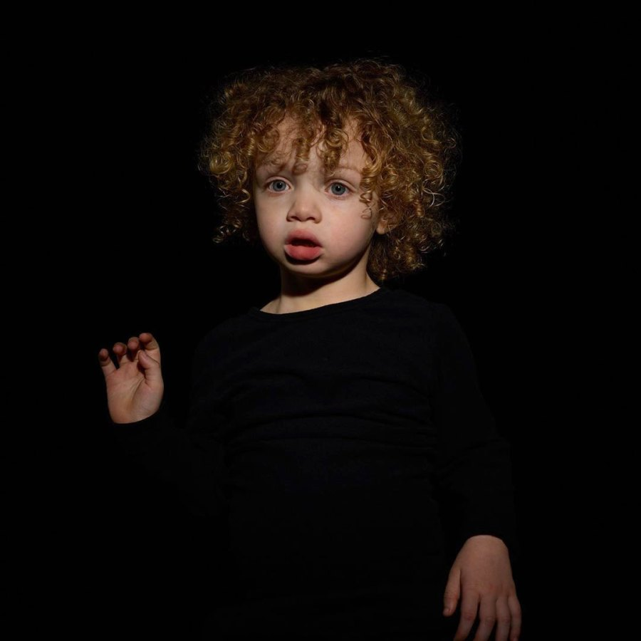 Drake Shares First Photos of His and Sophie Brussaux Son Adonis